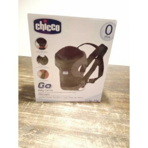 Chicco drager go